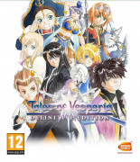 Tales of Vesperia: Definitive Edition XBOX ONE