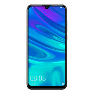 Huawei P Smart 2019 Dual Sim Midnight Black Mobil