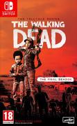 Telltale's The Walking Dead: The Final Season Switch