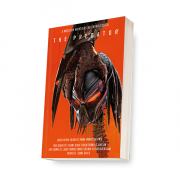 The Predator: a film hivatalos regényváltozata