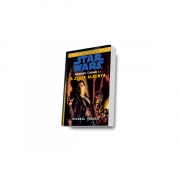 Star Wars: Coruscanti éjszakák: A Jedik alkonya