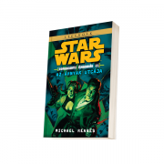 Star Wars: Coruscanti éjszakák: Az árnyak utcája