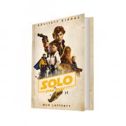 Solo: Egy Star Wars történet (keménytáblás)