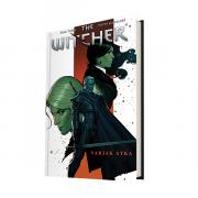 The Witcher/Vaják: Varjak átka (képregény)