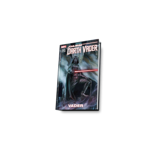 Star Wars: Darth Vader: Vader (képregény) AJÁNDÉKTÁRGY