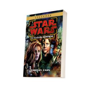 Star Wars: A túlélők keresése Ajándéktárgyak