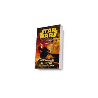 Star Wars: Darth Bane: A Kettő Szabálya AJÁNDÉKTÁRGY
