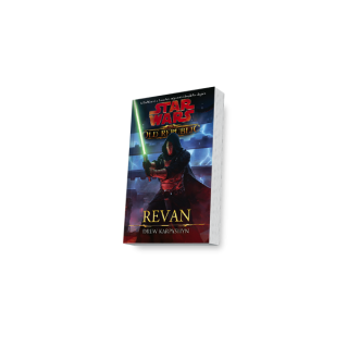 Star Wars: The Old Republic: Revan AJÁNDÉKTÁRGY