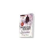 Sherlock Holmes: Lélekdoboz (puhafedeles)