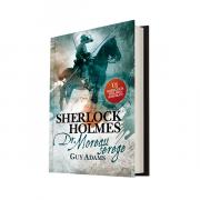 Sherlock Holmes: Dr. Moreau serege (keménytáblás)