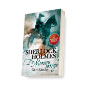 Sherlock Holmes: Dr. Moreau serege (puhafedeles)