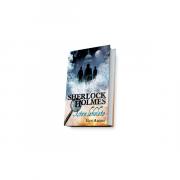 Sherlock Holmes: Isten lehelete (keménytáblás)
