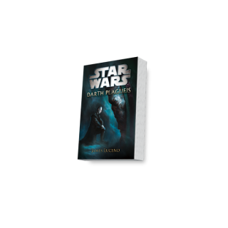 Star Wars: Darth Plagueis AJÁNDÉKTÁRGY