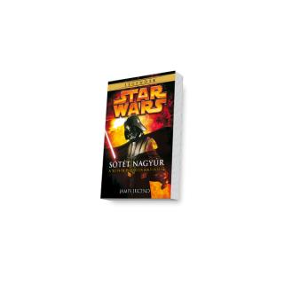 Star Wars: Sötét nagyúr AJÁNDÉKTÁRGY
