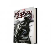MARVEL regény: Venom: Halálos Védelmező (keménytáblás)