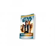 Star Wars: Tolvajbecsület
