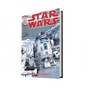 Star Wars: Csillagok között (képregény)