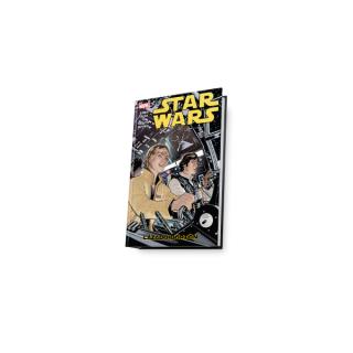 Star Wars: Lázadó börtön (képregény) AJÁNDÉKTÁRGY