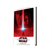 Star Wars: Az utolsó Jedik (keménytáblás)