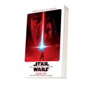 Star Wars: Az utolsó Jedik (puhafedeles)