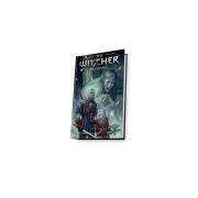 The Witcher/Vaják: Rókagyermek (képregény)