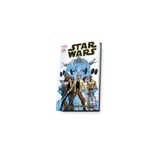 Star Wars: Skywalker lesújt (képregény) AJÁNDÉKTÁRGY