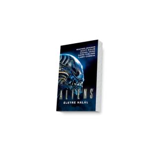 Aliens: Életre halál AJÁNDÉKTÁRGY