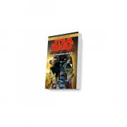 Star Wars: Fejvadász háborúk: A mandalori páncél