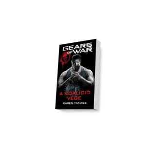 Gears of War: A koalíció vége AJÁNDÉKTÁRGY