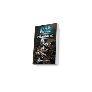 Star Wars: Republic Commando: Tűzharc AJÁNDÉKTÁRGY