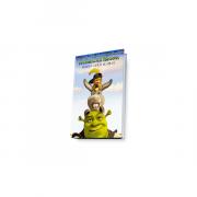 Harmadik Shrek: regény a film alapján