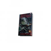 Star Wars: Darth Vader: A játszmák vége (képregény)