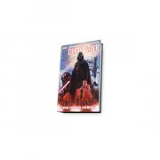 Star Wars: Darth Vader: A shu-toruni háború (képregény)