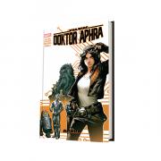 Star Wars: Doktor Aphra: Aphra (képregény)