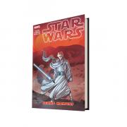 Star Wars: Jedha hamvai (képregény)