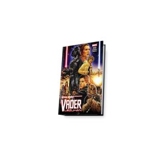 Star Wars: Vader lezuhan (képregény) AJÁNDÉKTÁRGY