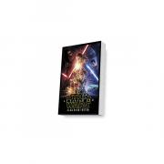 Star Wars: Az ébredő Erő (puhafedeles)