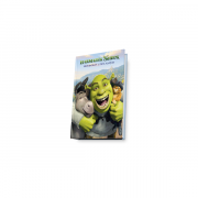 Harmadik Shrek: Képeskönyv