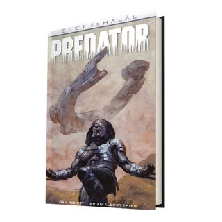 Predator: Élet és halál (képregény) Ajándéktárgyak