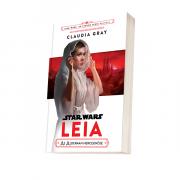 Star Wars: Leia, az Alderaan hercegnője