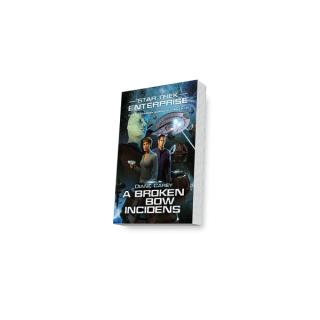 Star Trek: Enterprise - A Broken Bow-incidens AJÁNDÉKTÁRGY