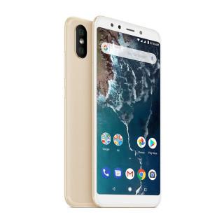 Xiaomi Mi A2 DS 128GB Gold Mobil