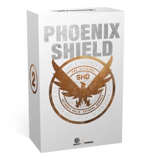 Tom Clancy's The Division 2 Phoenix Shield Collector's Edition AJÁNDÉKTÁRGY