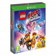 LEGO Movie 2: The Videogame Toy Edition