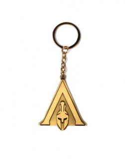 Assassin's Creed Odyssey Gold Kulcstartó AJÁNDÉKTÁRGY