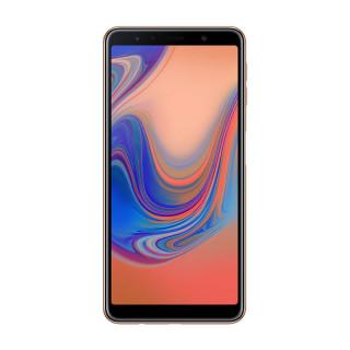 Samsung SM-A750FZDUXEH Galaxy A7 (2018) Dual SIM Gold Mobil