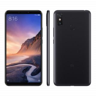Xiaomi Mi Max 3 64GB Black Mobil