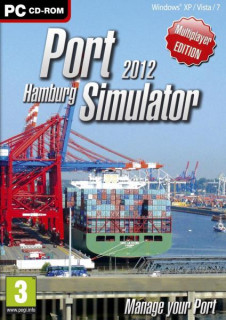 Port Simulator 2012 PC