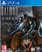 Batman: The Telltale Series: The Enemy Within