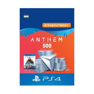 Anthem™ 500 Shards Pack - ESD HUN (Letölthető) PS4